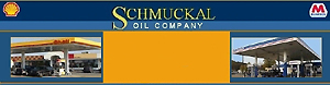Schmuckle Oil